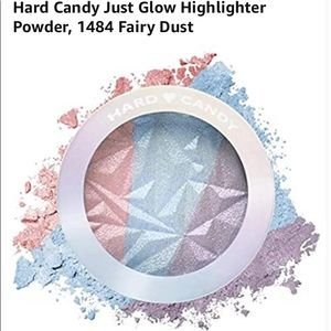 4-Hard Candy Fairy Dust Highlighter #1484 New